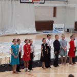 Kilpailutuloksia 9.9.2018 Habanera Espoo