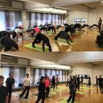 Tanssijan kehonhuolto sunnuntaisin klo 19.30 – 20.30