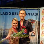 Onnea Petri ja Ulla, World Championship Bronze 2019 !
