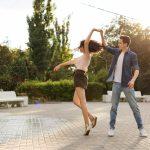 Kevään 2020 tanssikurssit